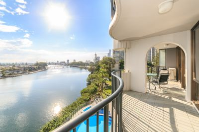 Renovated Home Absolute Riverfront