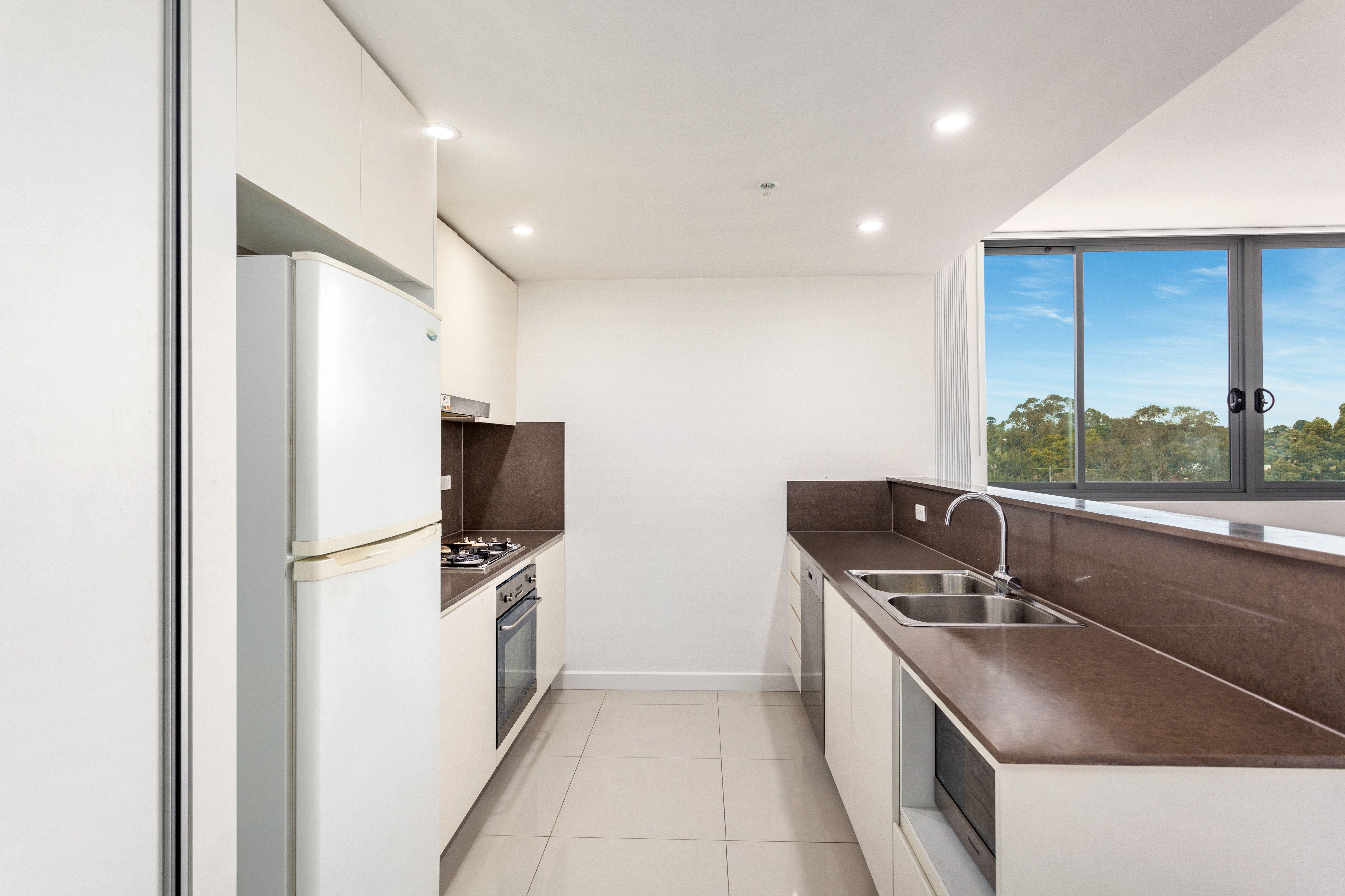 301/6-8 River Road, Parramatta NSW 2150