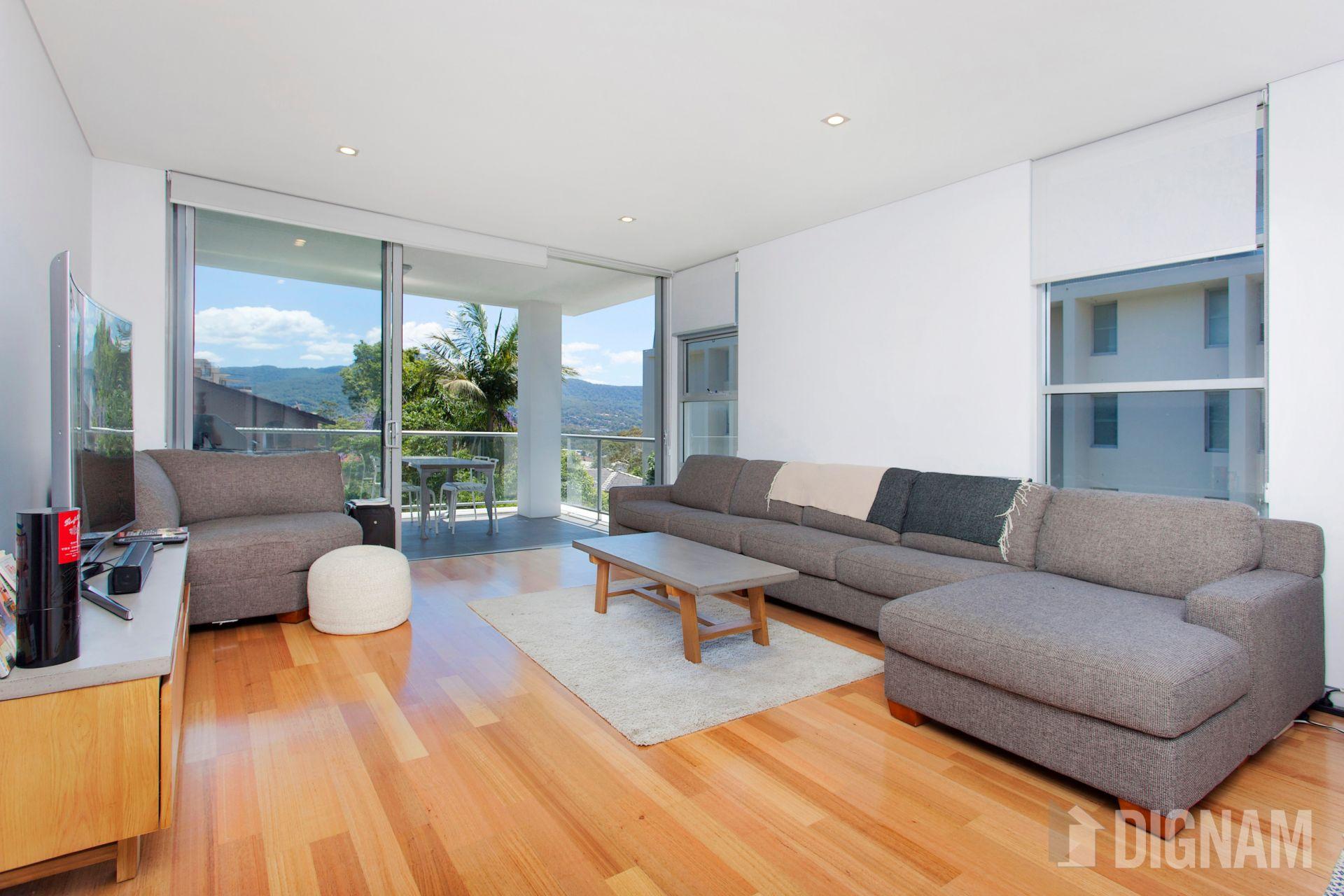304/18 Kembla Street, Wollongong NSW