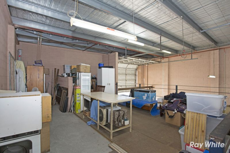 Functional Warehouse with Office - Occupy or Invest!