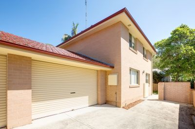 PRIVATE 3 BEDROOM TOWNHOUSE