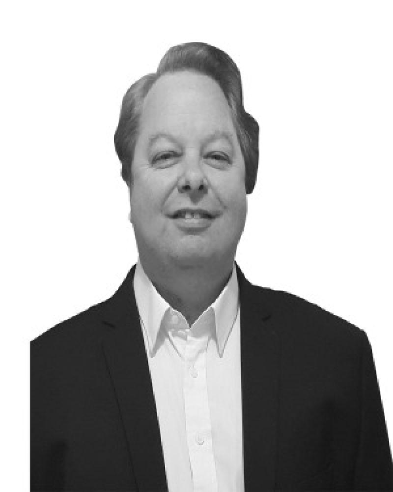 John Crawford Real Estate Agent