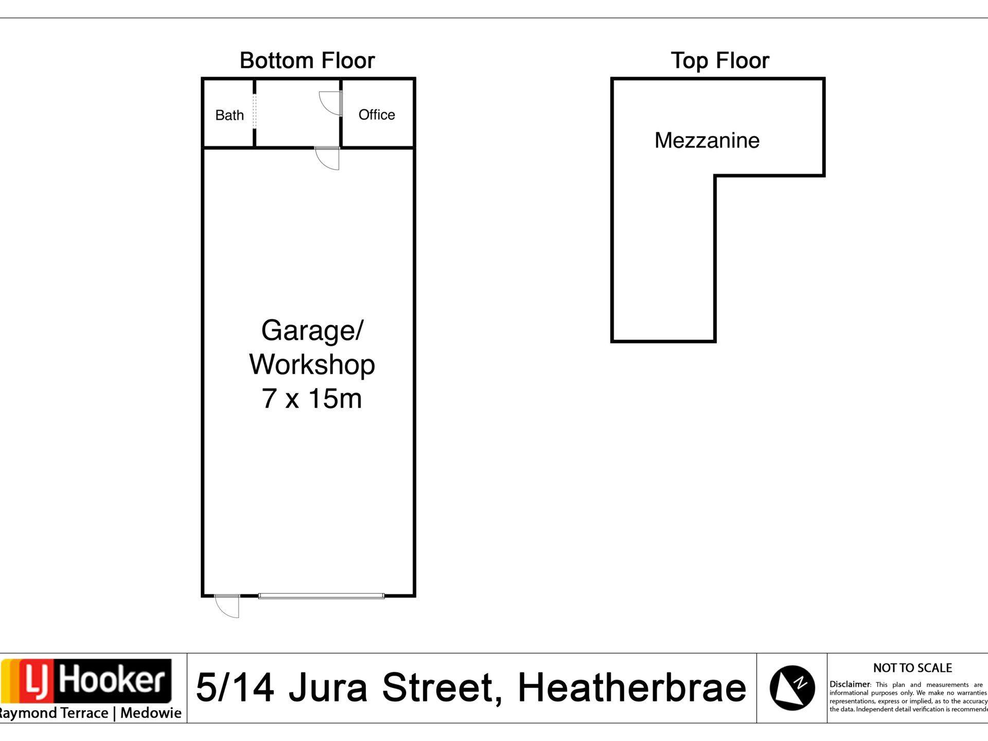 5/14 Jura Street HEATHERBRAE 2324