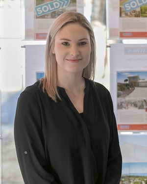Kathryn Macdonald - Hayden Real Estate