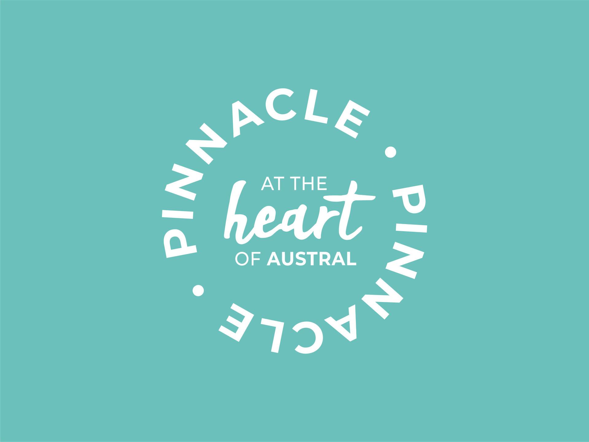 Austral Austral |  Pinnacle