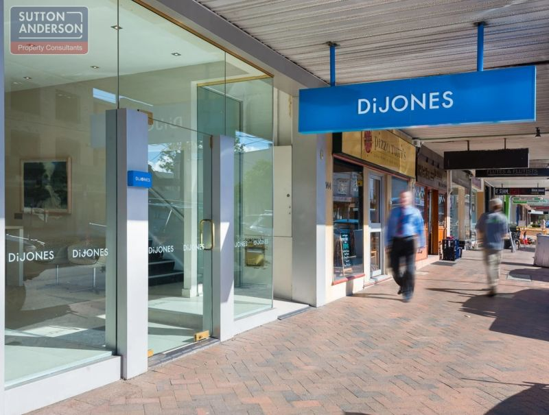 Impressive Retail & Office Building with High-end fit out in Northbridge Village
