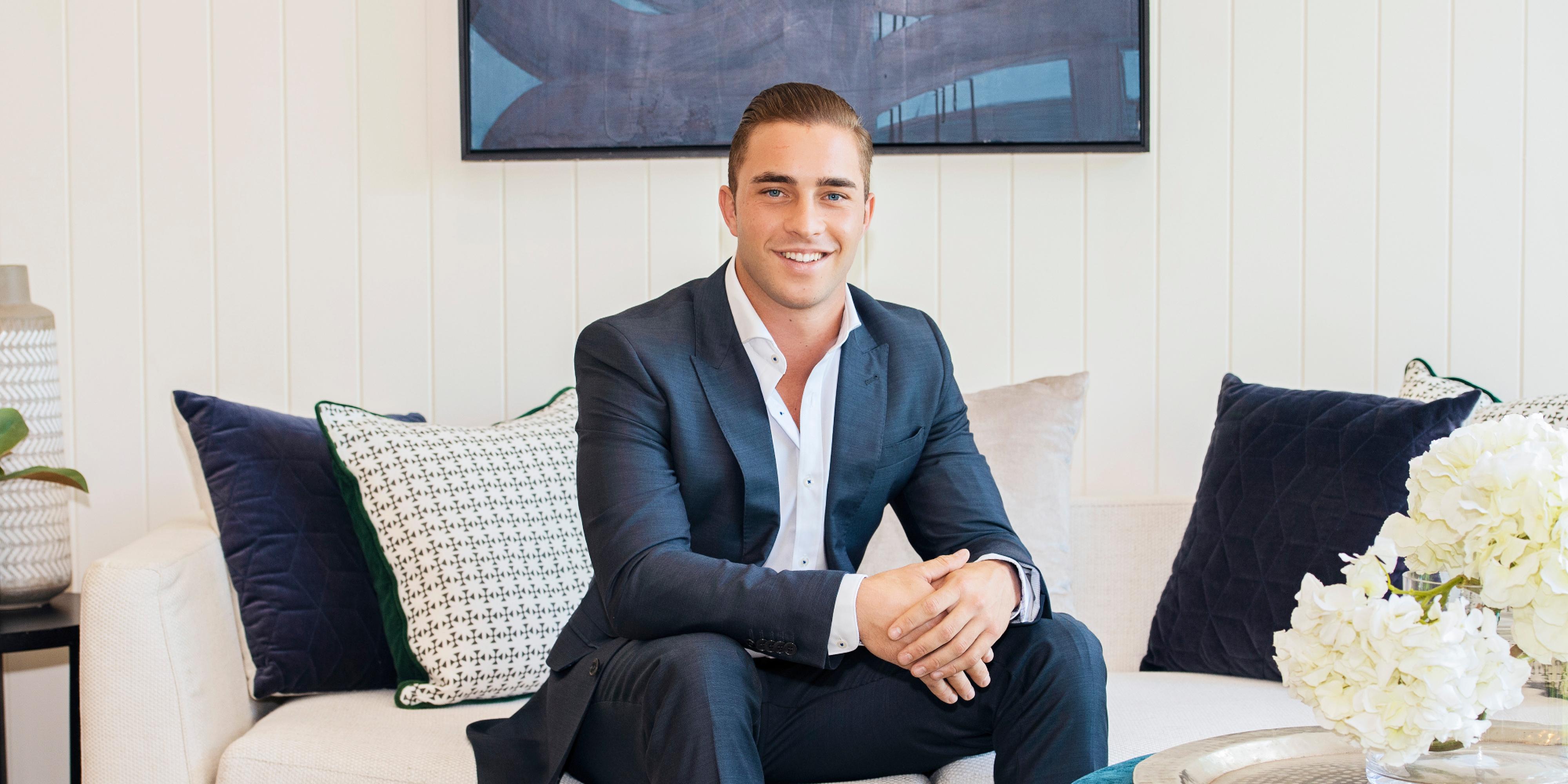 Nick Mann real estate agent