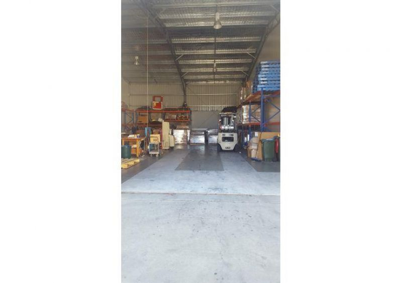 Established Leasehold Transport and Distribution Business - Port Macquarie, NSW