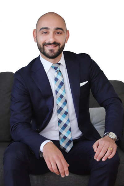 Adrian Sposato