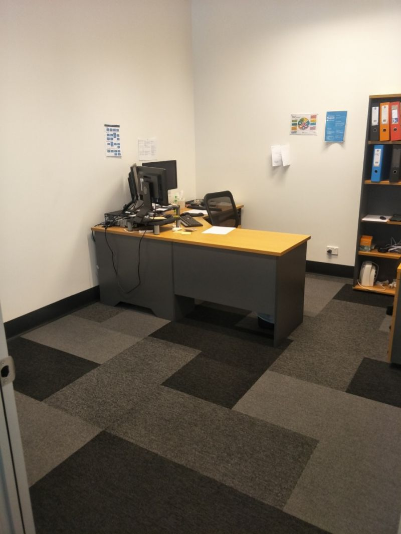 Corporate Offices - Renovated