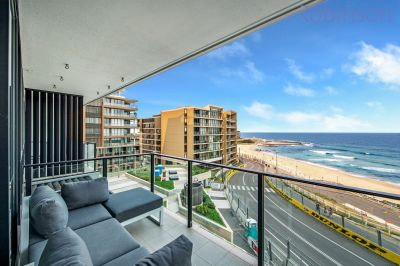 302/75 Shortland Esplanade, Newcastle