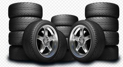 Tyre Wholesale in Melbourne - Ref: 16125