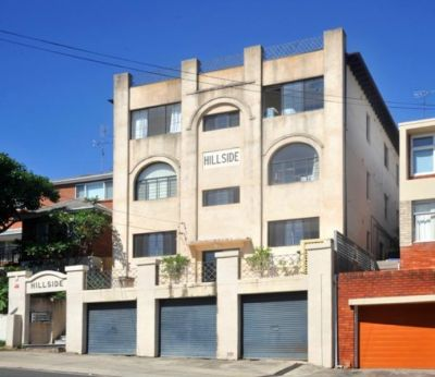 1/12 Dudley Street, Coogee