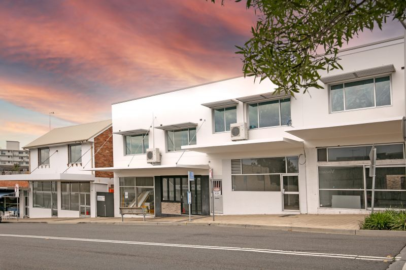 OFFICE SUITES AVAILABLE LOCATED ON BEAUTIFUL NORTHERN BEACHES