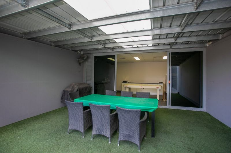 Modern Office / Warehouse - Fit Out Will Impress