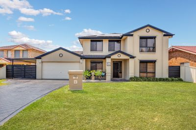 28 Brentwood Terrace, Thornton
