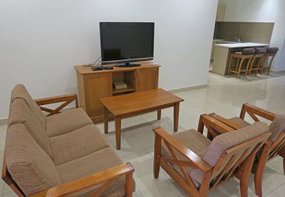3 Bedroom Unit - Modern, Spacious, and Satisfactory!