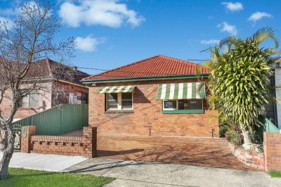 SOLD: Double Brick & Tile Home on 398sqm of Land