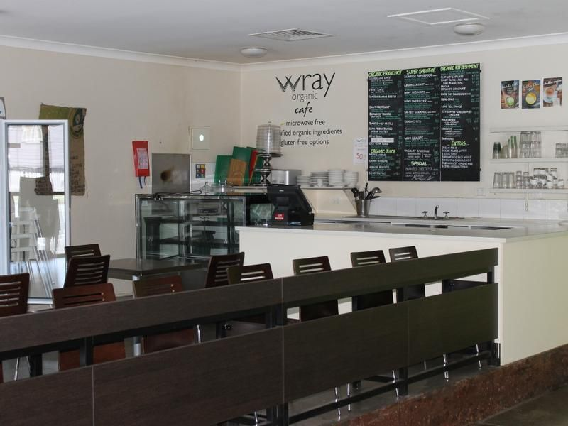 One Of Ipswich's Best Corner Locations. Multitude Of Uses Including Cafe or Restaurant