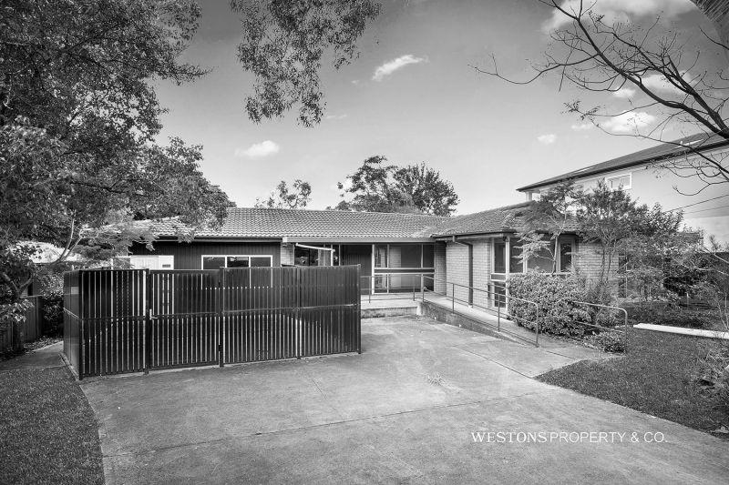 23 Model Farms Road, Winston Hills NSW 2153