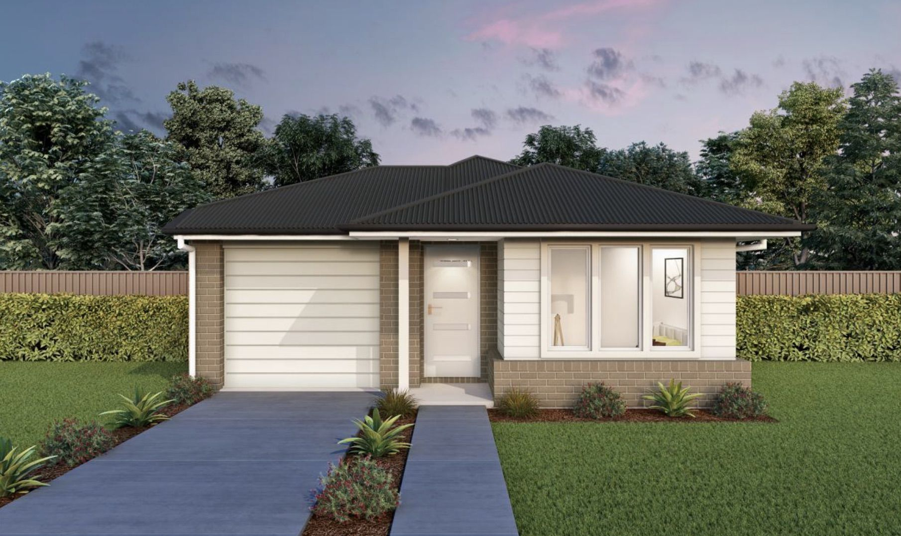 5451 Thoroughbred Way, Box Hill NSW 2765