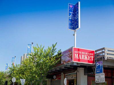 23 Palmerston Crescent, South Melbourne