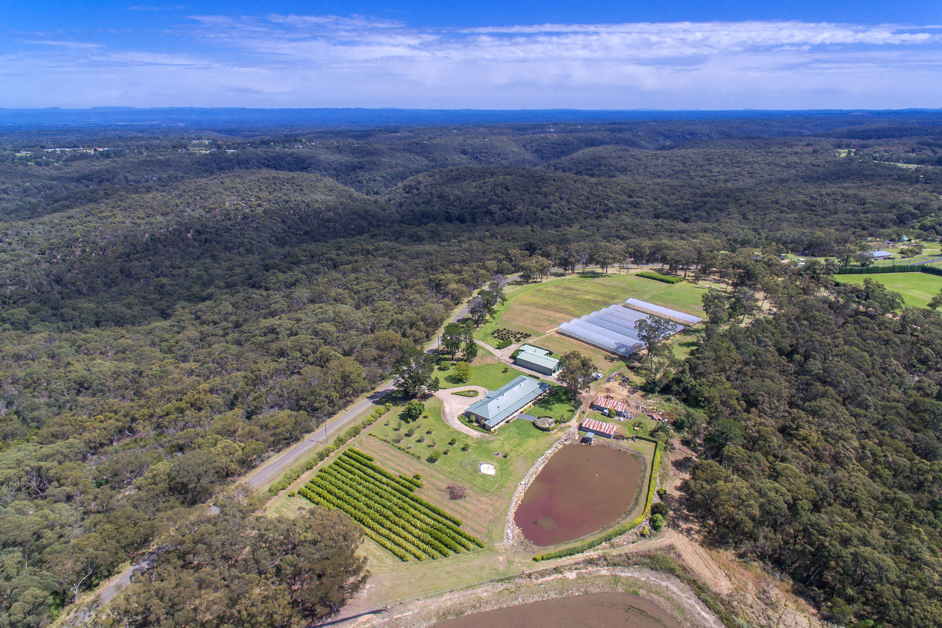 Possibly the best large acreage to hit the market