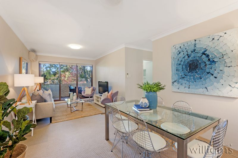 Boutique Apartment in a Fantastic West Ryde Setting