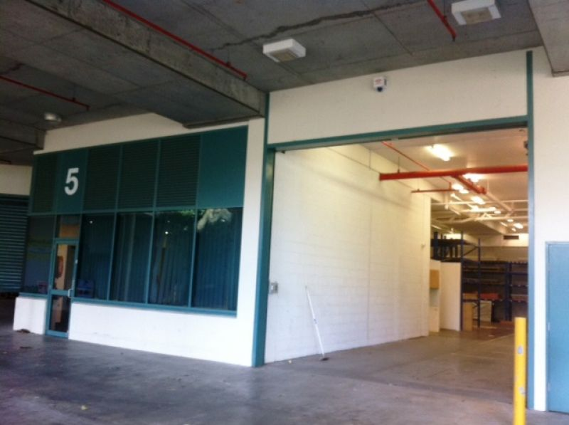 VERSATILE WAREHOUSE IN CHATSWOOD
