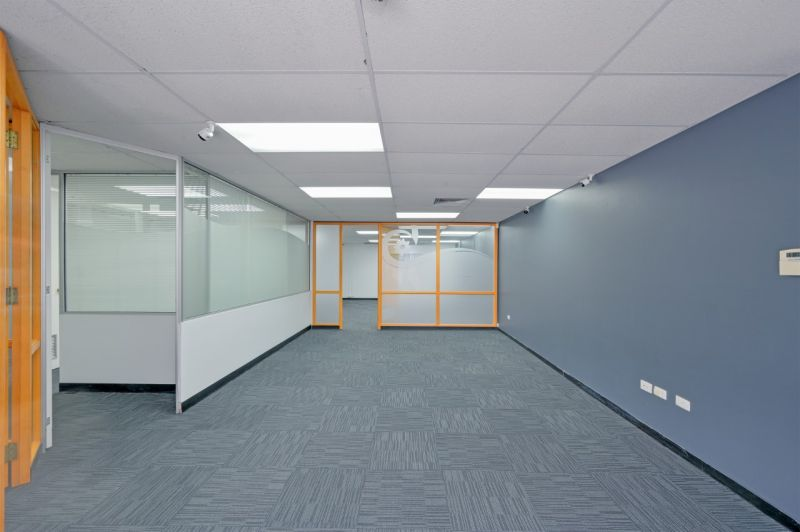 Flexible & Affordable Office