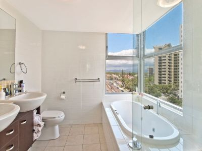 Giant 2 bedroom + Study - Under $399,000