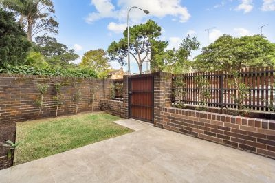 Designer Courtyard Apartment With Private Entrance- Inspect By Private Appointment At Any Time!
