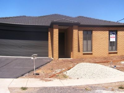 A MODERN 4 BEDROOM BRAND NEW SPACIOUS HOME