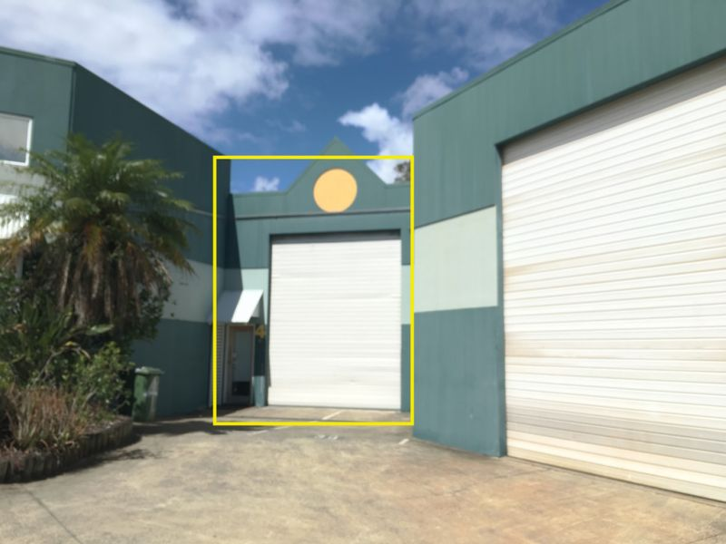 Affordable Warehouse in Secure Complex