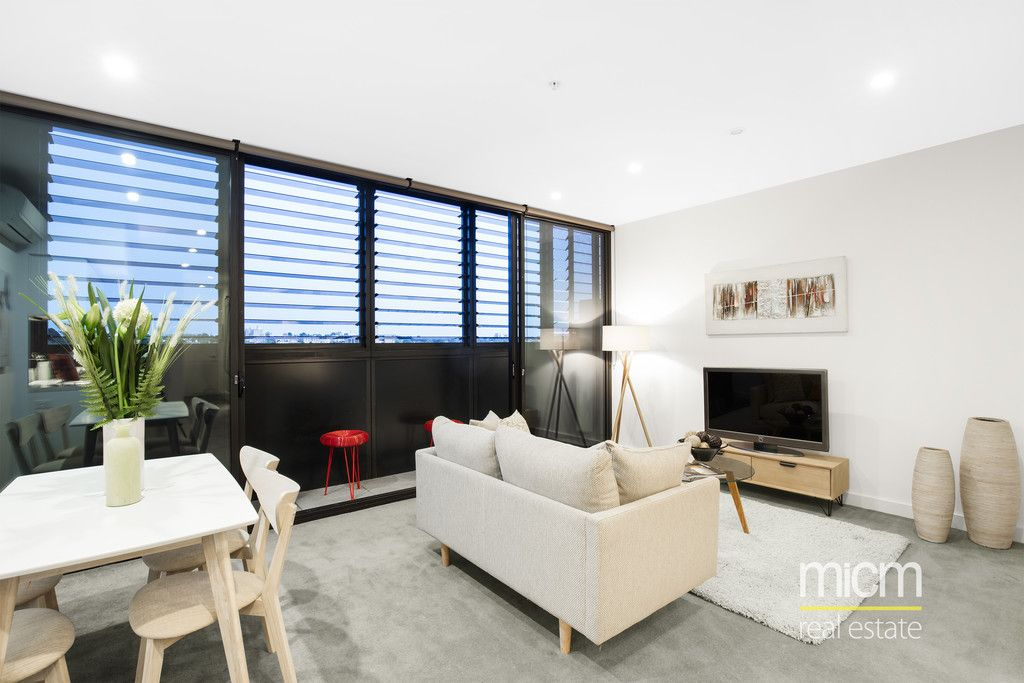 Vibrant Vogue Living Is South Yarra Perfection
