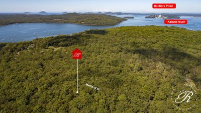 lot 1012/1012 Maitland Street, North Arm Cove