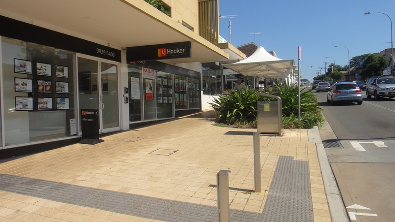 Prime Retail Space in Freshwater Village Available For Lease from 1 October 2016