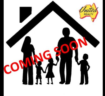 THREE BEDROOM TOWNHOUSE AVAILABLE SOON