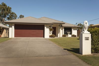 MARYBOROUGH WEST, QLD 4650