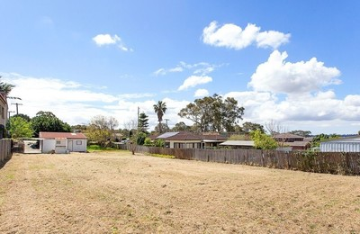 DA Approved- CC Ready - 9 Townhouse Site