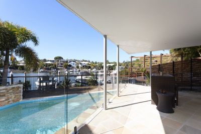 Cheapest Waterfront in Coomera Waters - Must Be Sold!