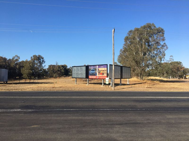 35 - 37 Campbell St, Brigalow