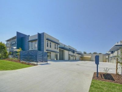 TIDY INDUSTRIAL UNIT | CALOUNDRA WEST