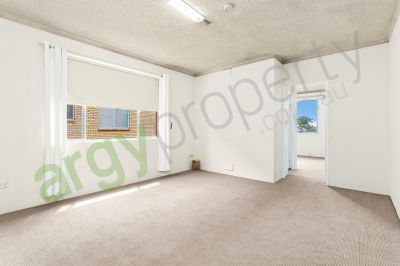 One Bedroom Unit Within The Heart Of Hurstville