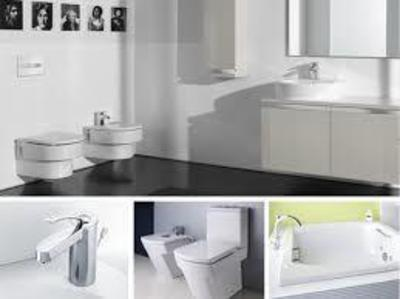 Bathroom Products Retail Store-Ref:15315
