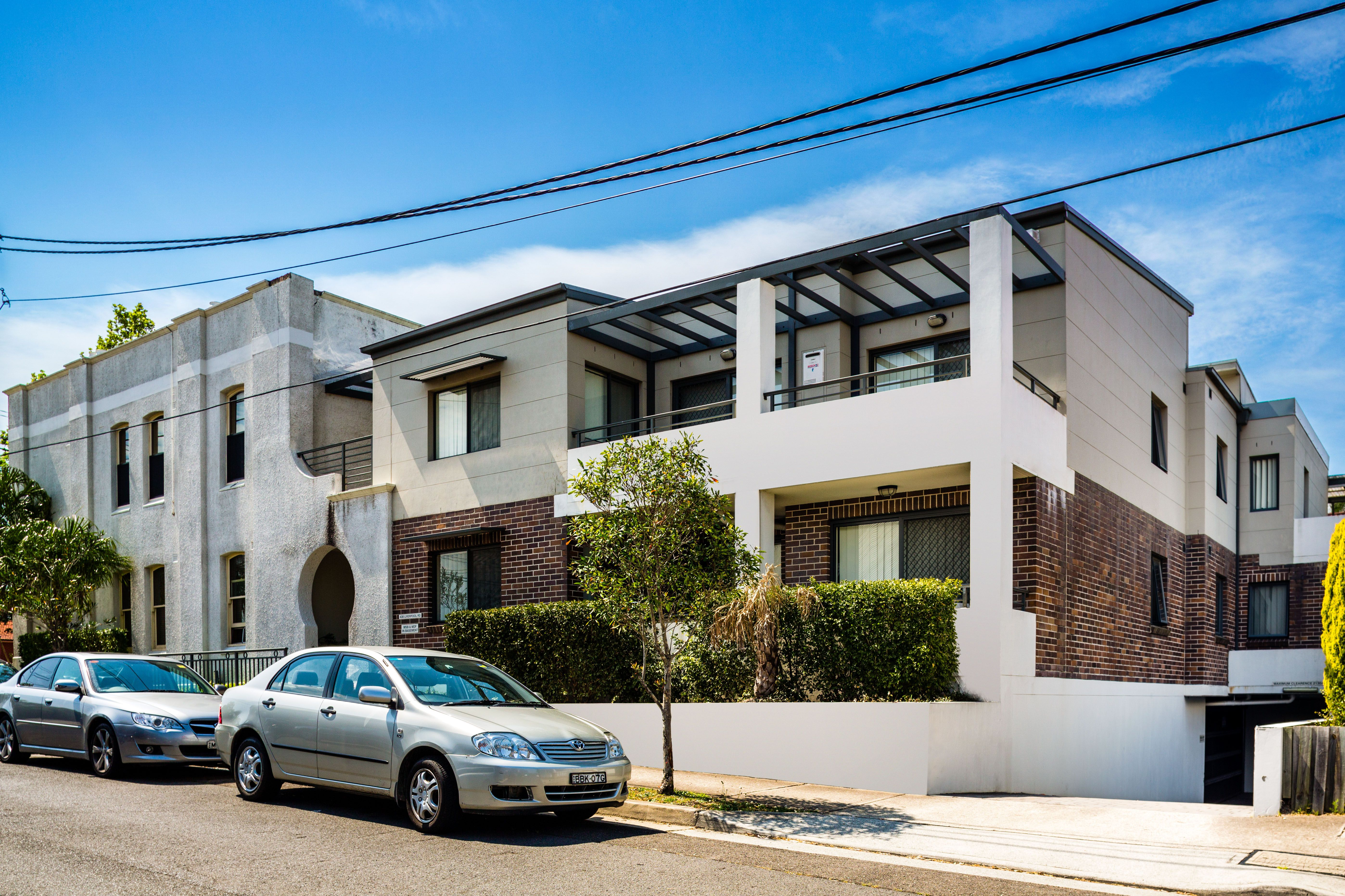 8/430 Liverpool Road, Strathfield South NSW 2136