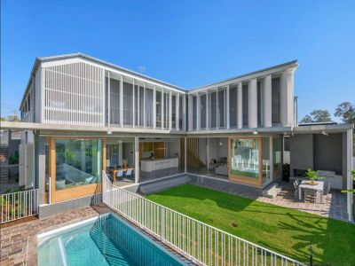 Brisbane's Best - Uncompromising Luxury and Style