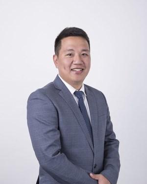 Johnson Chen