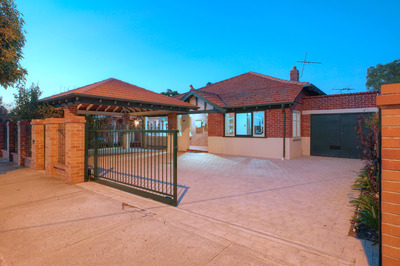 Large Character, Mount Lawley Border - UNDER OFFER