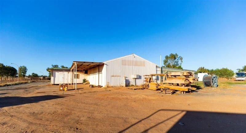 WELL PRESENTED YARD AND SHED - ALL OFFERS ARE INVITED